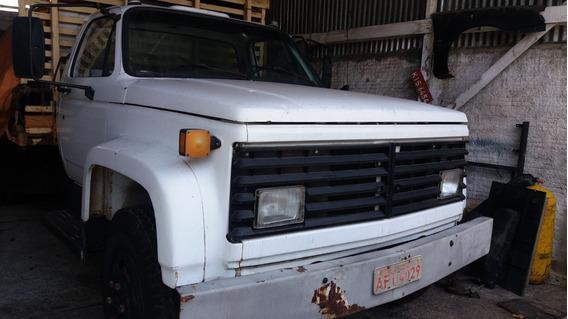 Caminhao Chevrolet 12000 Custom 95