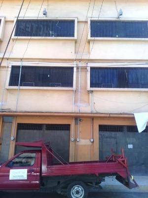 Renta De Bodega - Oficinas En Col. Vallejo Alcaldia Gustavo A Madero