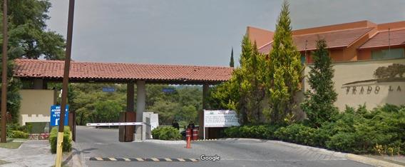 Amplia Casa En Lomas De Valle Escondido, Edomex