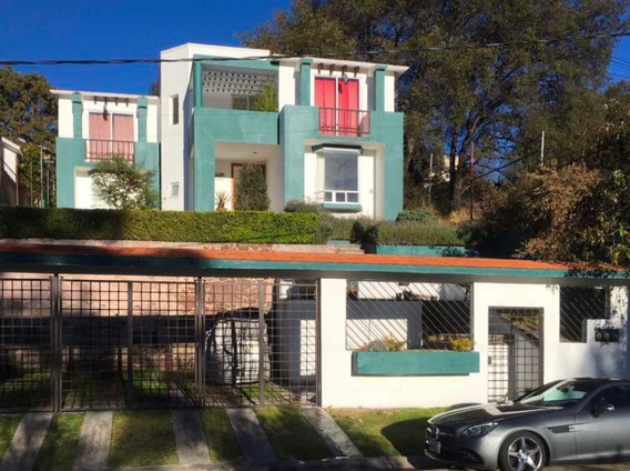 Amplia Casa En Renta Condado De Sayavedra