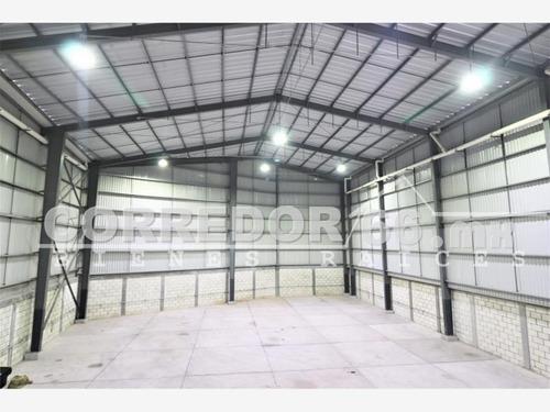 Imagen 1 de 8 de Bodega Comercial En Renta Anacleto Canabal 1ra. Sección