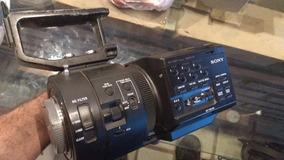 Câmera Sony Fs700r