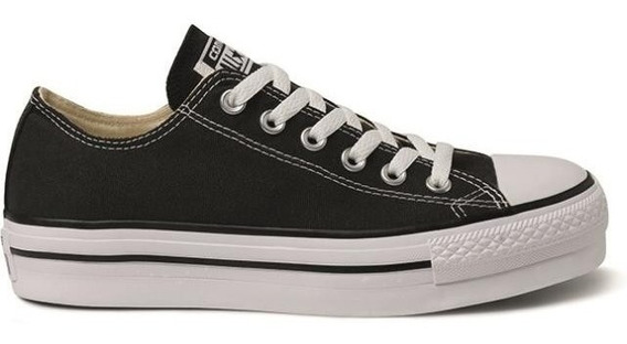 Tenis Converse All Star Ct04950001 Flatform Feminino
