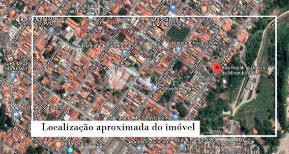 Rua Rosalina Guerra De Miranda, Cidade Salvador, Jacareí - 324210
