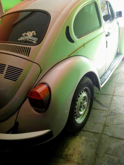 Volkswagen Fusca Itama
