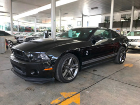 Ford Mustang Shelby Coupe Mt 2010