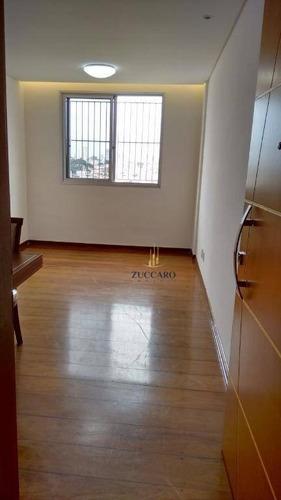Apartamento À Venda, 66 M² Por R$ 325.000,00 - Macedo - Guarulhos/sp - Ap14773