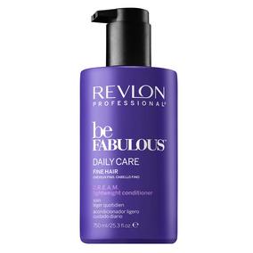 Revlon Be Fabulous Lightweight Condicionador - 750ml