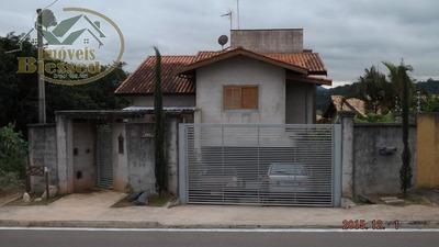 Sobrado Para Venda Em Atibaia, Jardim Dos Pinheiros, 3 Dormitórios, 1 Suíte, 3 Banheiros, 4 Vagas - 0035