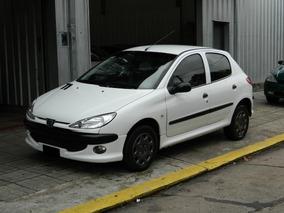 Peugeot 206 1.9 X-line 5ptas /// 2008 - 168.000km