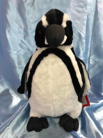 Pingüino De Peluche!!! 30 Cm