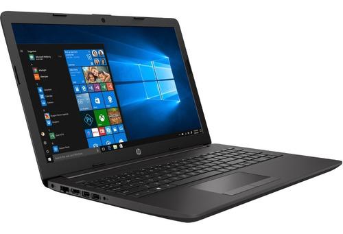Imagen 1 de 8 de Notebook Hp 250 G7 Intel Core I3 1005-g1 15 4gb 1tb Windows