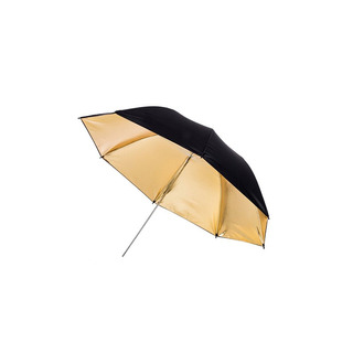 - 1x Paraguas Reflector De Fotografía Y Video En Oro De...