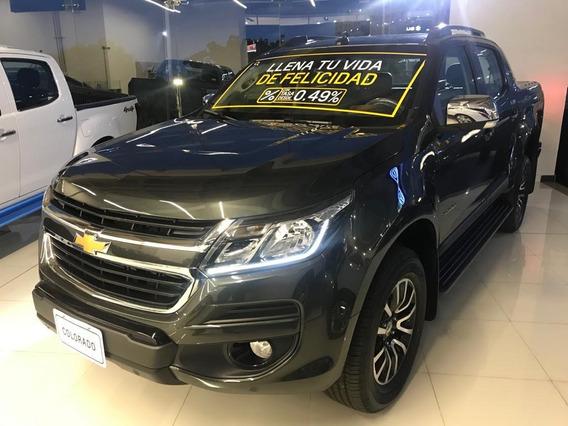 Chevrolet Colorado Ltz