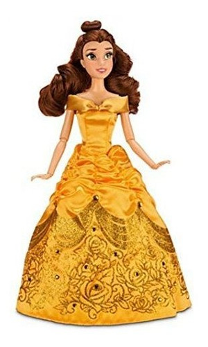 Imagen 1 de 2 de Disney Princess Belle Doll 12