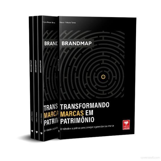Livro Transformando Marcas Em Patrimônio