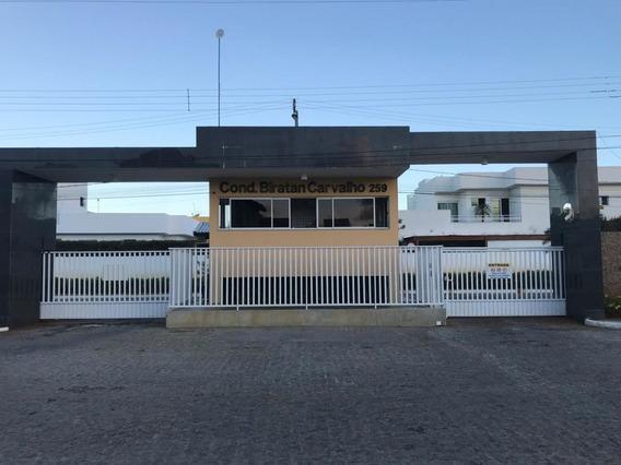 Casa No Cond Biratan Carvalho, Mobiliada No Bairro Aruana, Com 360m² - Ca478