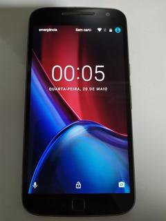 Celular Motorola Moto G4 Plus