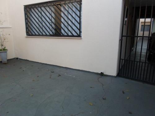 Imagem 1 de 20 de Casa Com 1 Dormitório À Venda, 130 M² Por R$ 790.000,00 - Vila Monumento - São Paulo/sp - Ca0214