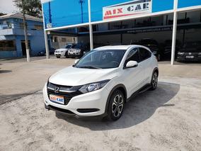 Honda Hrv Lx Cvt 1.8 Flex 2018 Novíssimo Garanta De Fábrica!