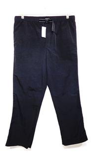 Pantalon Para Motociclista Xl (40--42)--impermeable