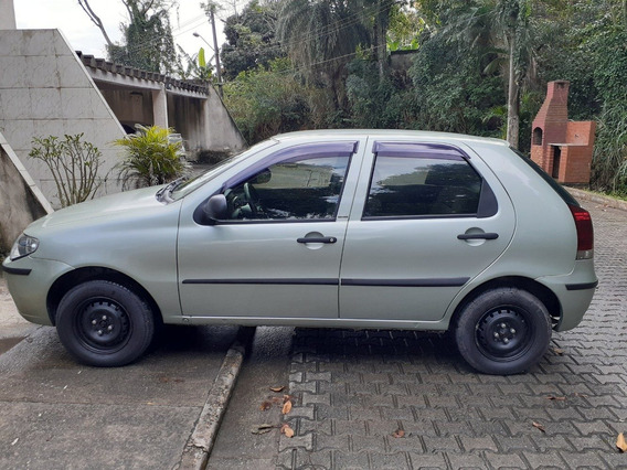 Fiat Palio Economy Completo