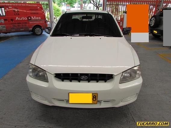 Hyundai Accent Verna Gl