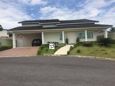 Casa Com 4 Dormitórios À Venda, 330 M² Por R$ 1.389.000,00 - Monterey Ville - Mogi Das Cruzes/sp - Ca0015