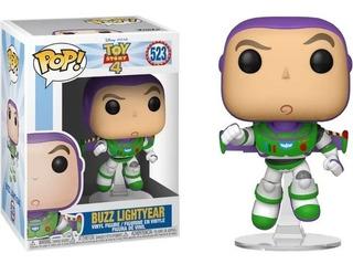 Funko Pop Toy Story 4 Buzz Lightyear 523 Original Sur R Y J