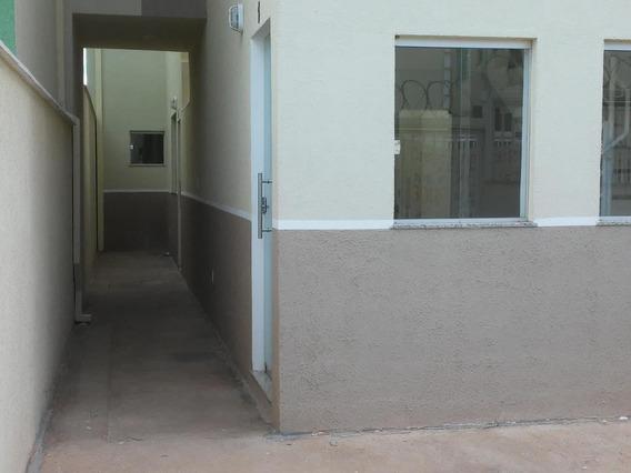 Casa Geminada Bem Pertinho Do Centro De Ibirité - 1132