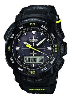 Reloj Casio Prg-550g-1d Hombre Protrek Envio Gratis