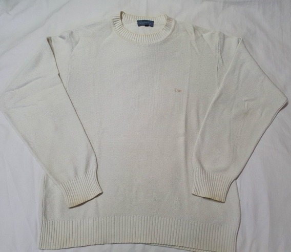 Sweater Christian Dior Hombre - Original - Talle M