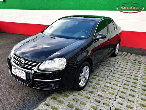 Jetta 2.5, Completo Lindo Carro, Carro Todo Original!