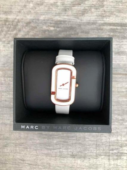 Reloj Marc Jacobs Blanco