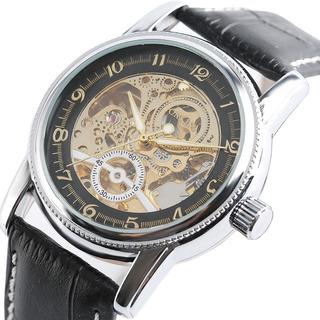 Reloj Orkina Automatico Fino Y Cuerda Excelente Calidad