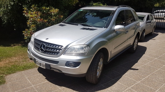 Mercedes-benz Ml 2009 3.5 Ml350 Sport
