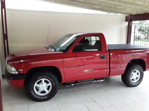 Dodge Dakota 3.9 Sport 2p 2000