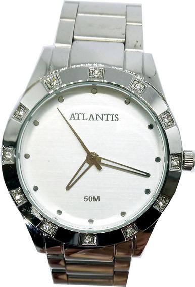 Relógio Atlantis Feminino G3451