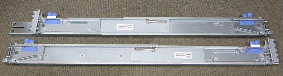 Trilhos Para Servidor Ibm X3850 M2 Pn 46m3536 E 46m3537