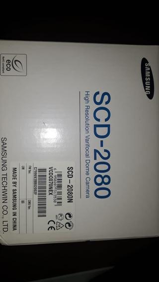 Camera Samsung Scd 2080n