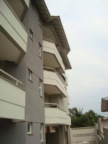 Imagem 1 de 24 de Apartamento Com 2 Dormitórios À Venda, 107 M² Por R$ 373.000,00 - Centro - Dois Irmãos/rs - Ap0513