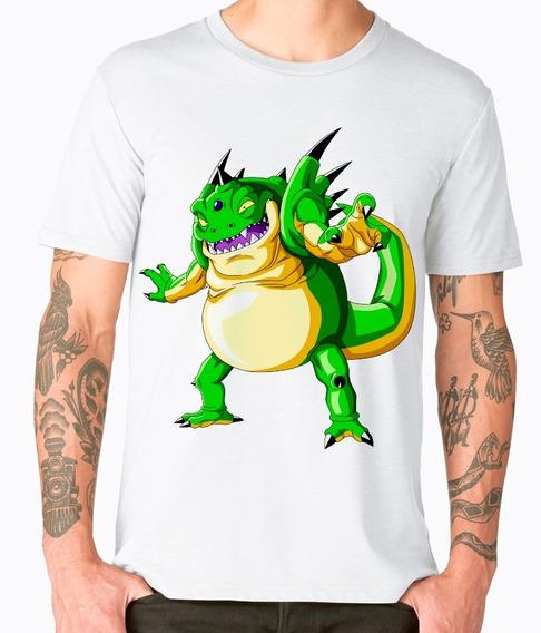 Playera Cleen Alexer Dragon Ball Estanpados Mod A39