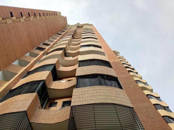 Apartamento En Venta La Trigalena Ab 21-6607