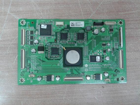 Placa T-con Lg50ps80bd / Eax54875301 Usada