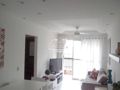 Lindo Apartamento, Para Venda, No Bairro Chácara Califórnia, Sala, Cozinha 3 Dorm, 0 Suíte, 1 Vagas, 64 M! - 4