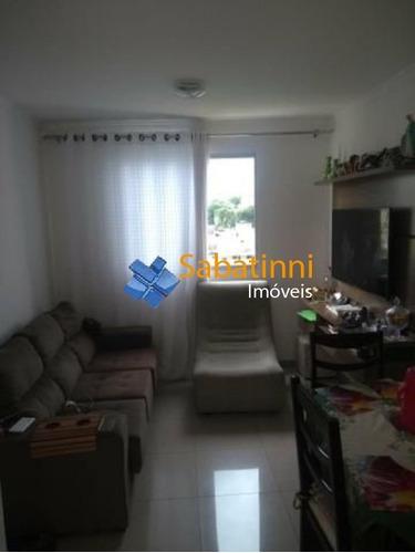 Apartamento A Venda Em Sp Itaquera - Ap02806 - 68468524
