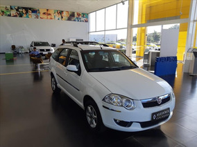 Palio 1.4 Mpi Attractive Weekend 8v Flex 4p Manual