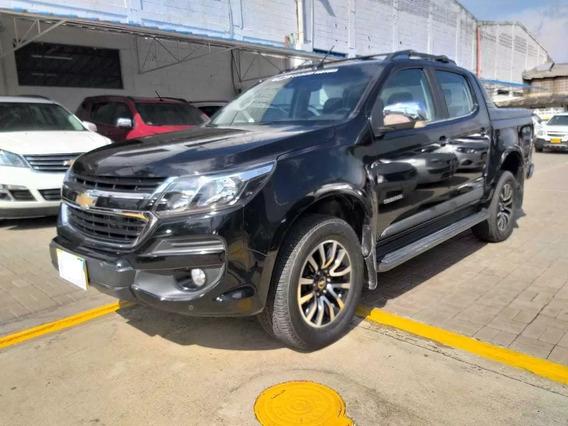Chevrolet Colorado 4x4 2.8cc Estado Perfecto