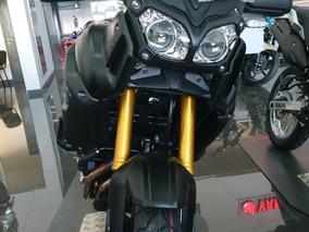 Moto Yamaha Super Tenere 1200 - Mar Del Plata Mejor Contado