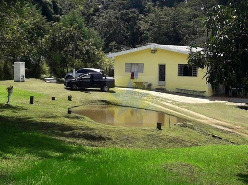 Imagem 1 de 11 de Chácara À Venda, 5000 M² Por R$ 640.000,00 - Jardim Estância Brasil - Atibaia/sp - Ch1166